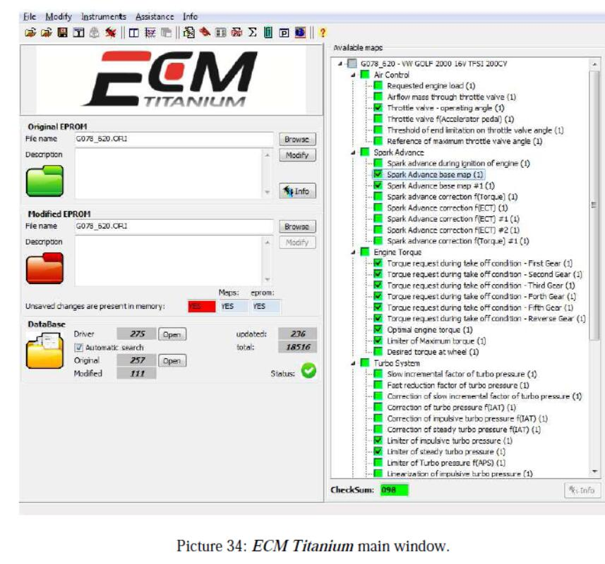 2018.09.11 How to Backup ECU Re-flashing File Before Tuning by ECM Titanium (3)