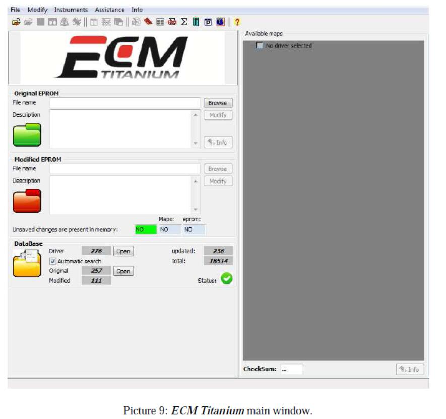 ECM Titanium Load Original File Read From an Engine Control Unit (6)