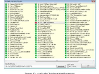 ECM Titanium Validate a Modified File Using the Checksum (3)