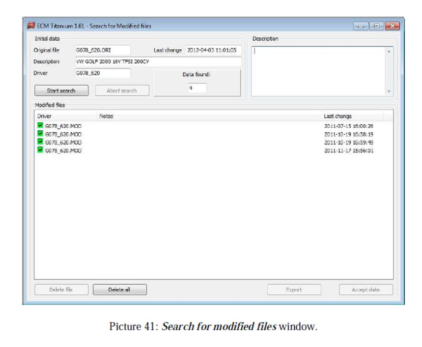 How to Load a File From ECM Titanium Database (3)