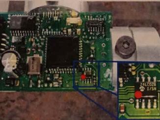 How to Program Key for ChryslerDodgeJeep 24LC02B (9)