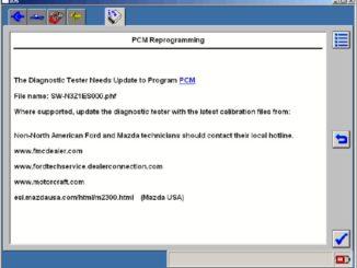 Mazda IDS Modules Programming Guide (19)