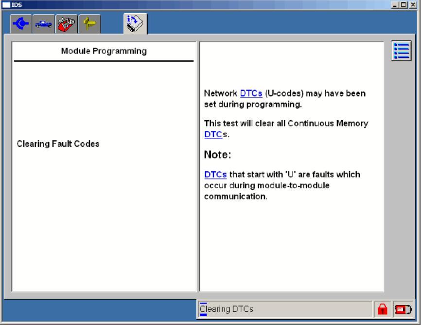 Mazda IDS Modules Programming Guide (21)