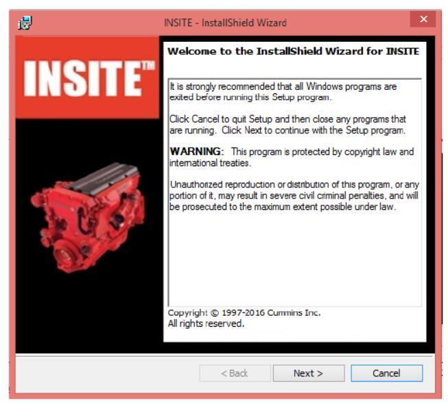 Original Cummins Insite 8.2.1.155 Installation Instructions (18)