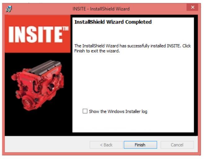 Original Cummins Insite 8.2.1.155 Installation Instructions (23)