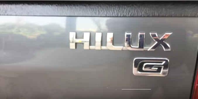 Toyota Hilux 2010 G Chip 72 All Key Lost Program by OBD (1)
