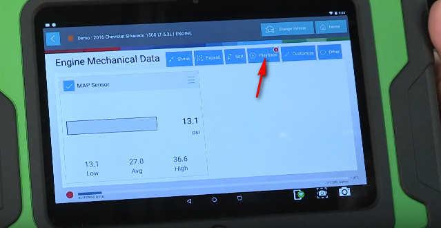 Bosch ADS625 ADS 325 Live Data Guide (11)