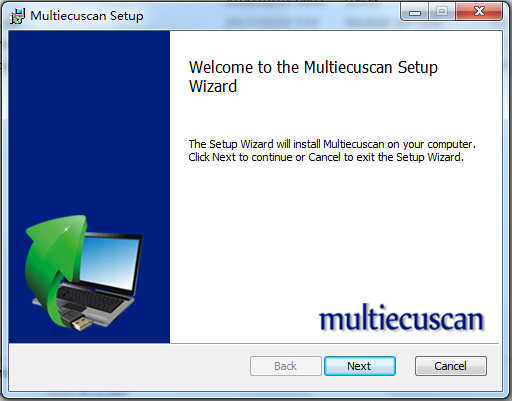 How to Install Crack Multiecuscan Software (Registered) (2)
