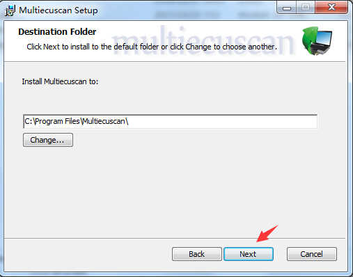 How to Install Crack Multiecuscan Software (Registered) (4)