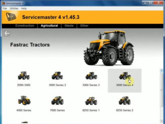 How to Install JCB Service Master4 v1.45.3 (25)