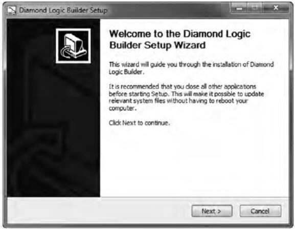 How to Install Navistar Diamond Logic Builder (DLB) Software (1)