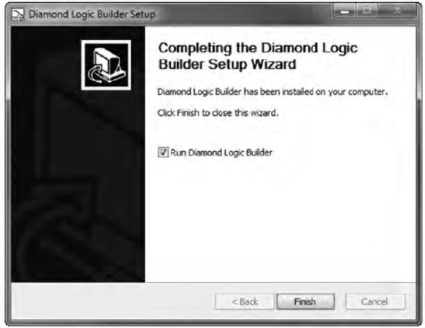 How to Install Navistar Diamond Logic Builder (DLB) Software (3)