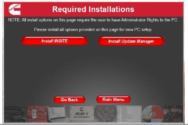 How to Update Cummins Insite Software for Win 7Win 8 (10)