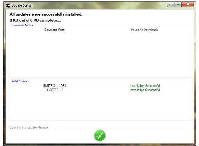 How to Update Cummins Insite Software for Win 7Win 8 (25)