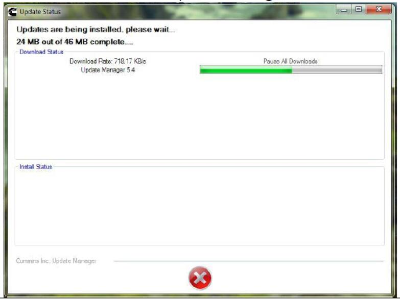 How to Update Cummins Insite Software for Win 7Win 8 (32)