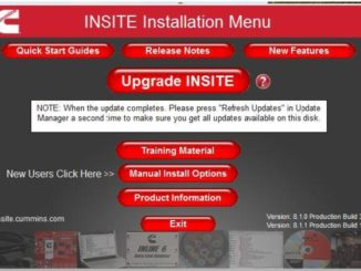 How to Update Cummins Insite Software for Win 7Win 8 (42)