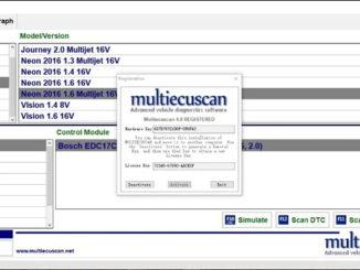 Multiecuscan V4.2 V4.0 V3.8 Crack Free Download