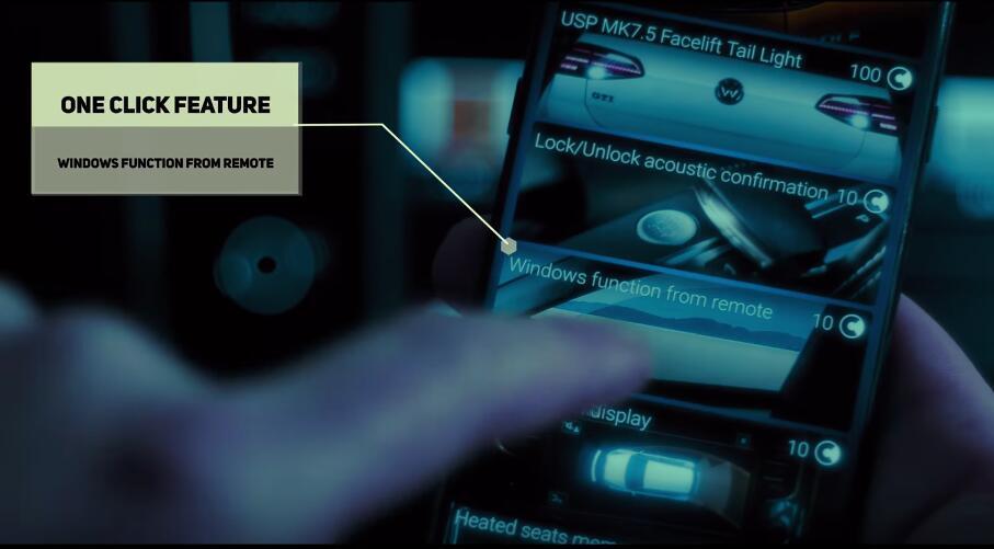 OBDeleven VW Golf GTI 2013 Window Remote Coding Guide (4)