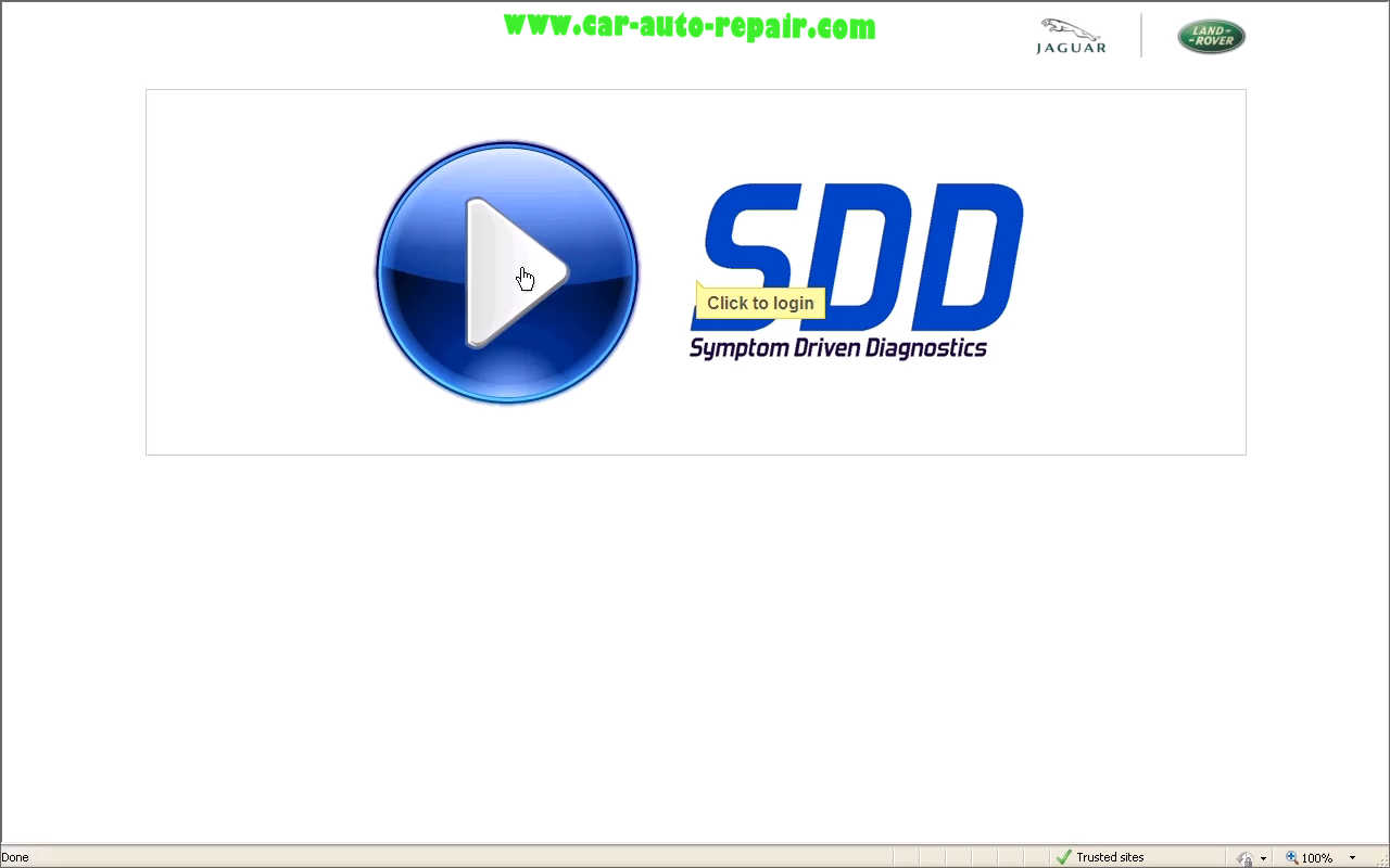 Reset Service Interval for Land Rover L359 by JLR SDD (1)