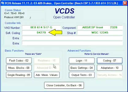 VCDS Perform Audi A4 ABS Coding Guide (17)