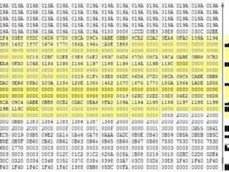 WinOLS Close EGR for Opel Astra H 1.9 CDTI (4)