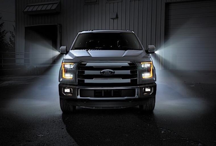 Ford F150 Mirror Spotlights Wont Turn Off Stay On