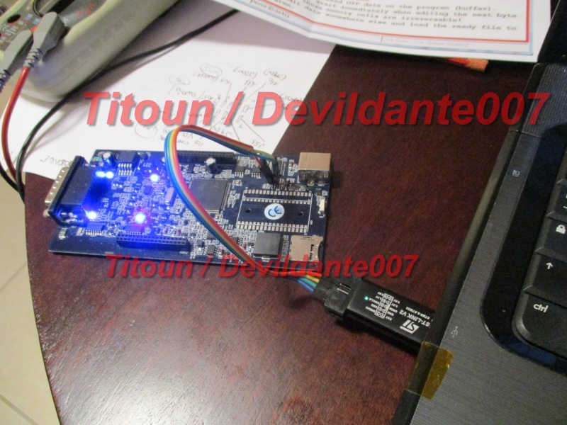 "Autocom CDP Pro ""Unable to read"" and ""Firmware version not load"" (24)"