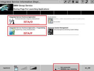 BMW ICOM A1 A2 ISTA LAN WIFI Wireless Setting Guide (1)
