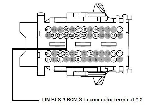 FORScanFord F150 Overhead Console Intrusion Sensor Retrofit (3)