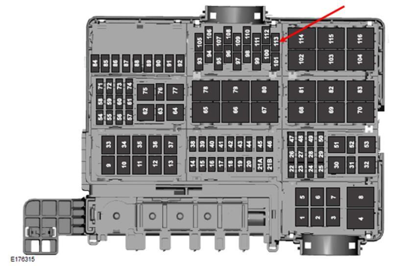 Ford F150 2015 Blind Spot Information System (BLIS) Installation Guide (1)