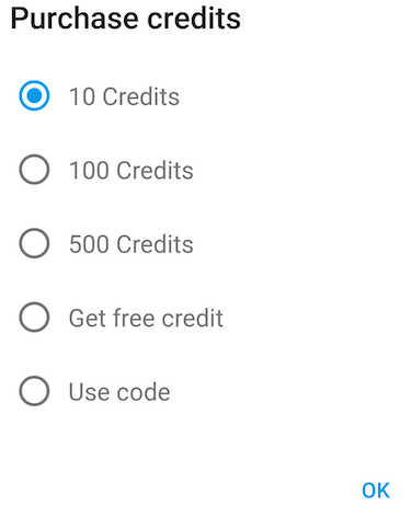 How to Get Free Credits and Purchase More Credits for OBDeleven (9)