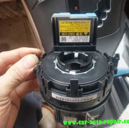 How to Solve Lexus VSC Light On With DTCs:C1336 & C1433 |Auto Repair