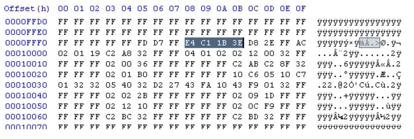 WinOLS Correct Checksum for Opel Motronic 1.5.5 (1)