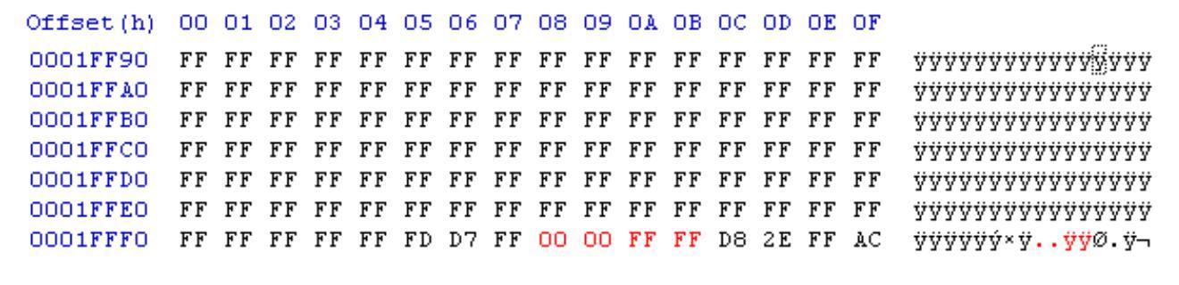 WinOLS Correct Checksum for Opel Motronic 1.5.5 (3)