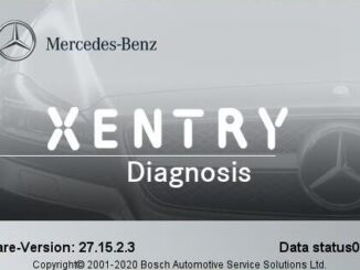 Xentry-09.2020