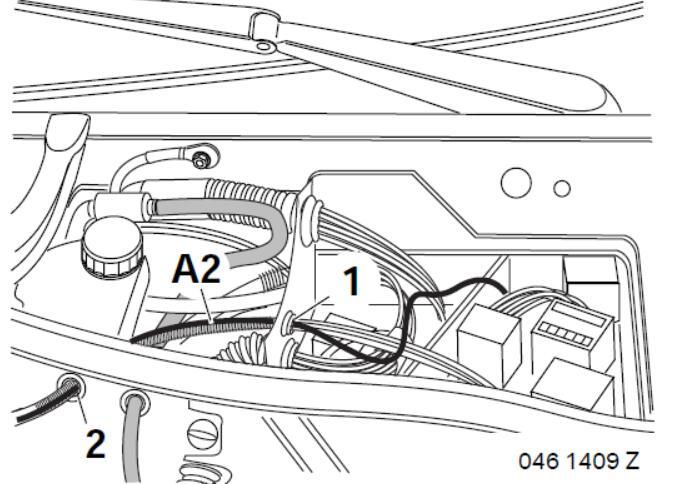 BMW 3 Series E46 Subwoofer Module Retrofit Guide (10)
