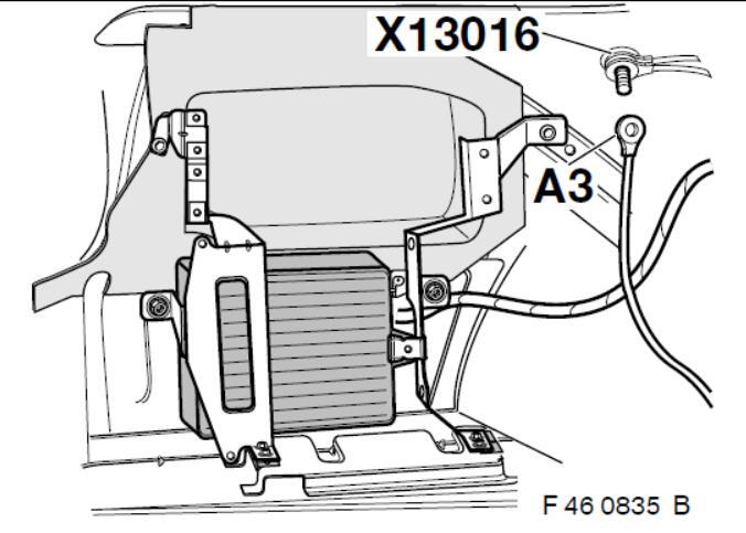 BMW 3 Series E46 Subwoofer Module Retrofit Guide (15)