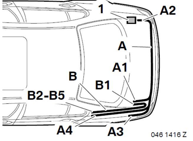 BMW 3 Series E46 Subwoofer Module Retrofit Guide (18)