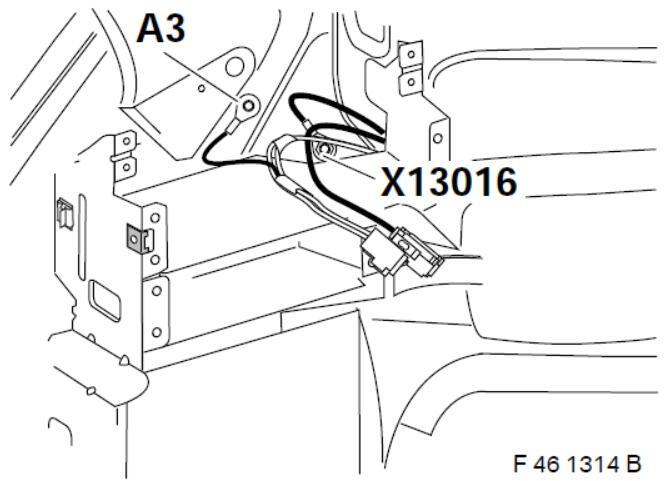 BMW 3 Series E46 Subwoofer Module Retrofit Guide (20)