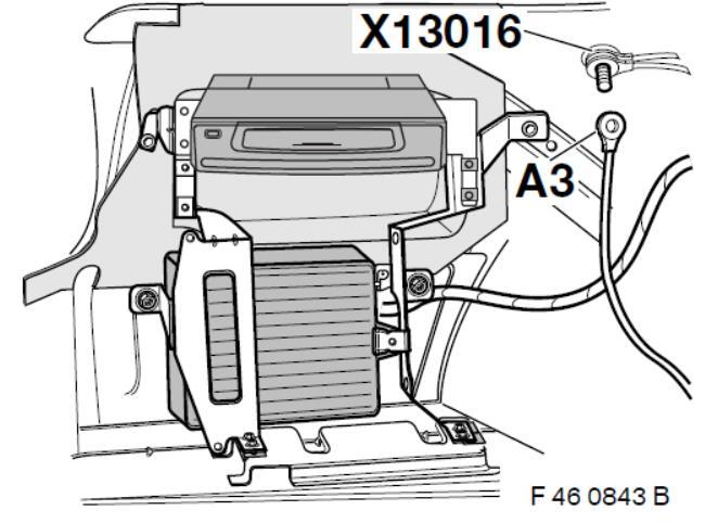 BMW 3 Series E46 Subwoofer Module Retrofit Guide (22)