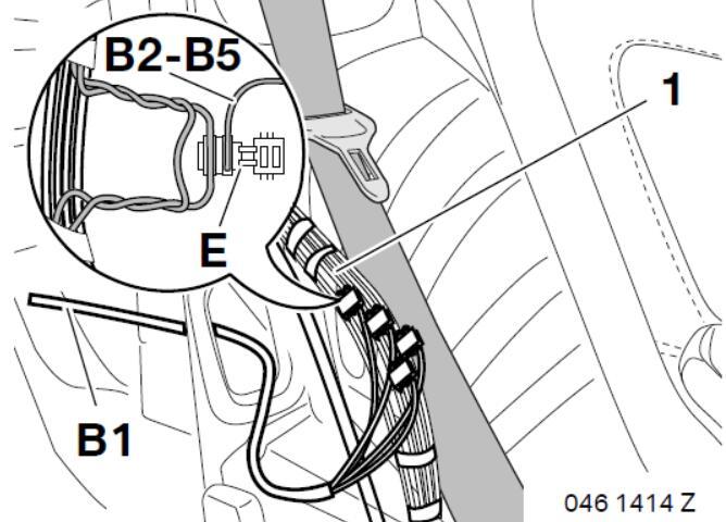 Bmw 3 Series E46 Subwoofer Module Retrofit Guide Auto Repair