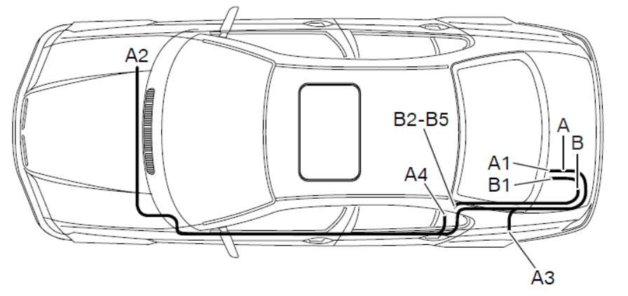 BMW 3 Series E46 Subwoofer Module Retrofit Guide (6)