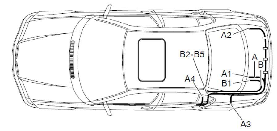 BMW 3 Series E46 Subwoofer Module Retrofit Guide (7)