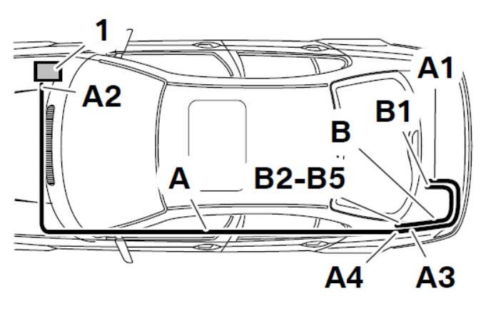 BMW 3 Series E46 Subwoofer Module Retrofit Guide (8)