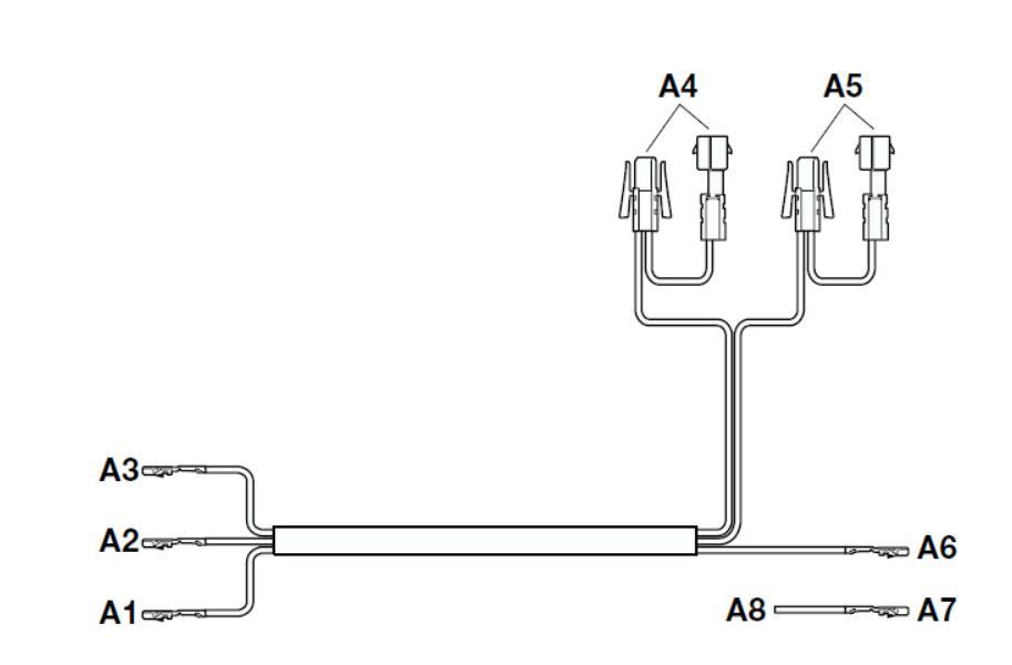 Руководство по модернизации многофункционального рулевого колеса BMW Cruise Control (2)