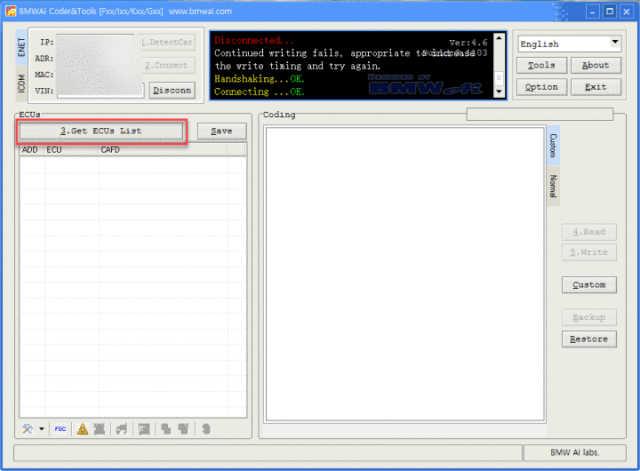 BMWAiCoder 5.0 4.6 4.4 Free Download (6)