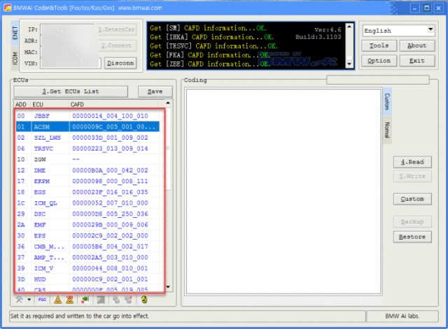 BMWAiCoder 5.0 4.6 4.4 Free Download (7)