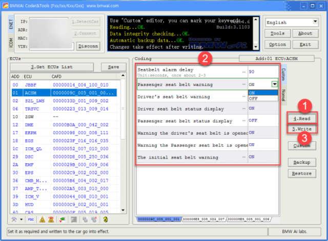 BMWAiCoder 5.0 4.6 4.4 Free Download (8)