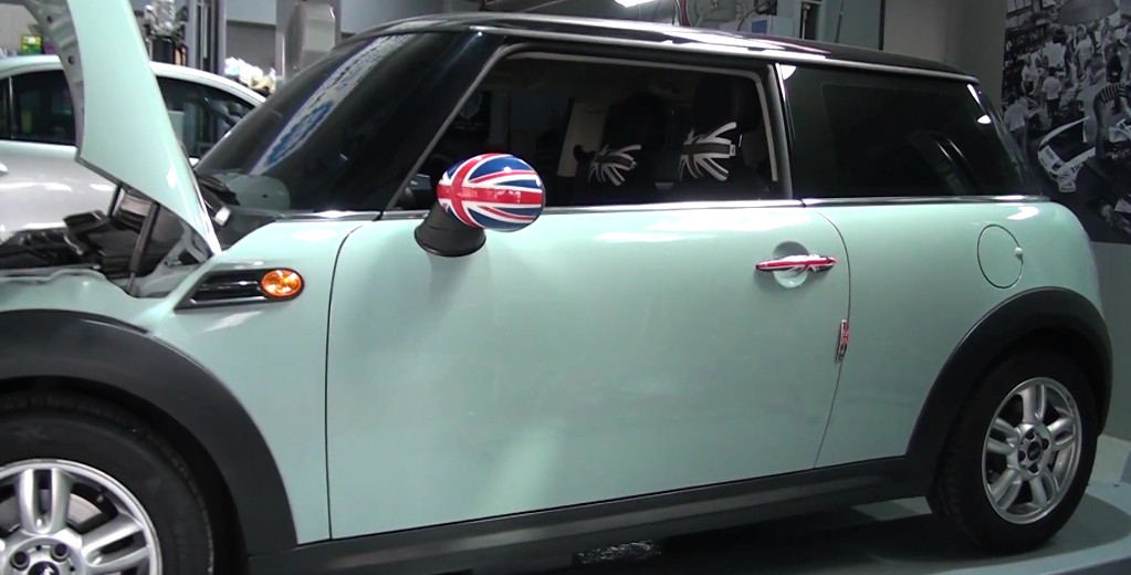 Mini R56 Misfire Abnormal Vibration Diagnosis & Repair by G-scan2