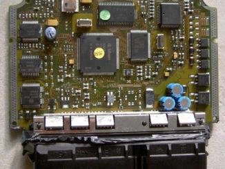 VAG Bosch EDC15P ECU WinOLS Remap Guide